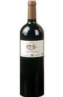 スペインワイン サン・ビサンテ2007